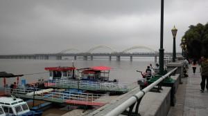 Songhua River Bridge