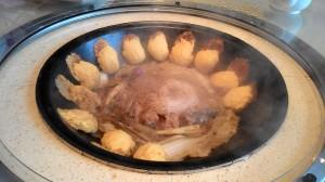 Songjian River Fish dish