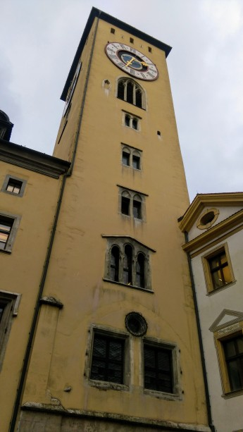 The Old Town Tower